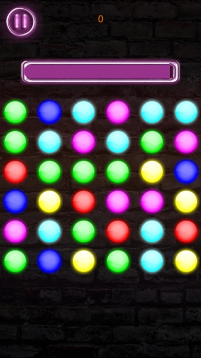 Neon Circle screenshot four