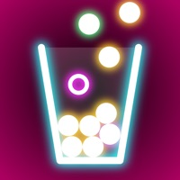 Codes for Rock Balls pour down into glowing cups with rock rhythm Hack