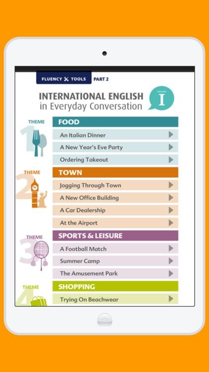 International English in Everyday Conversation I by Marshall