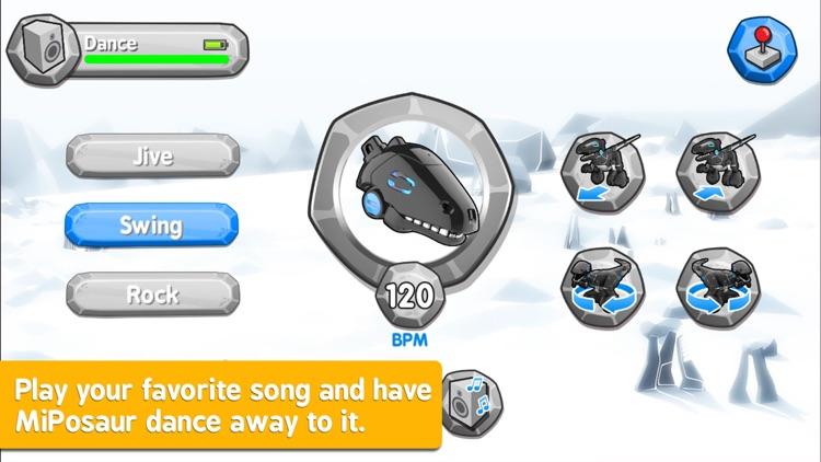 MiPosaur screenshot-4
