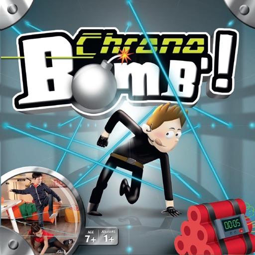 Chrono Bomb En By Dujardin