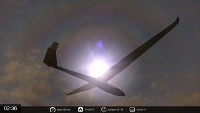 Glider - Soar the Skies Screenshot 1