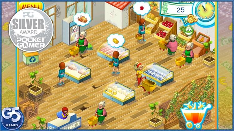 Supermarket Mania® (Full) screenshot-0