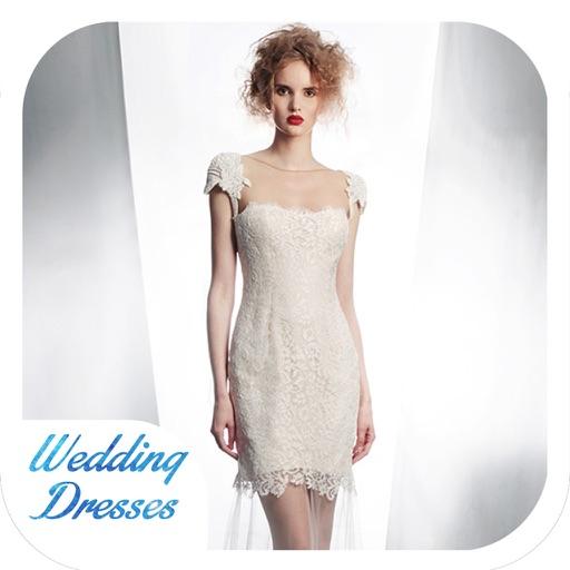 Wedding Dress Ideas - Luxury Collection