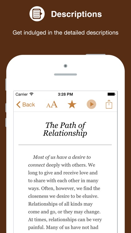 The Relationship Handbook screenshot-2
