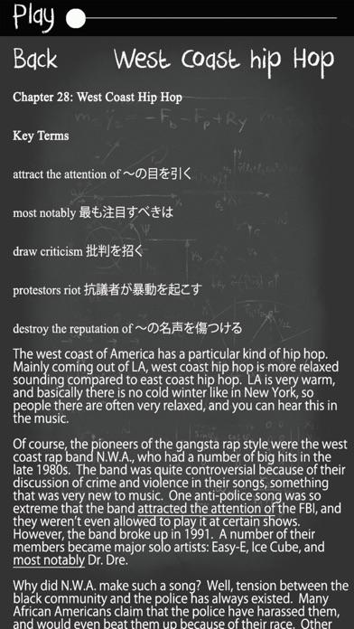Genres: A Modern Music Textbook screenshot four