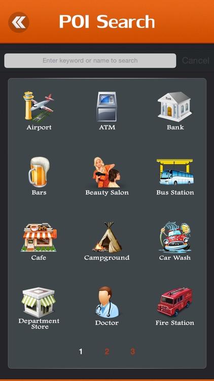 Great App for Restaurant Impossible Locator screenshot-4