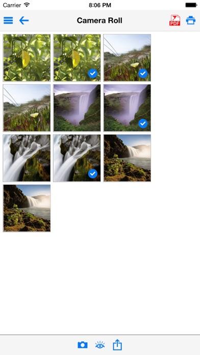 Save2PDF for iPhoneのおすすめ画像4