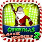 Christmas Animate Yourself 2 icon