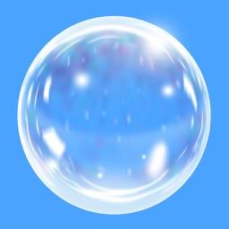 Soap bubbles / Bolhas de sabão