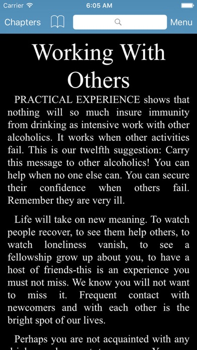 big book of alcoholics anonymous summary The twelve step program - big book guide summary it is suggested that you get a copy of the big book of alcoholics anonymous.