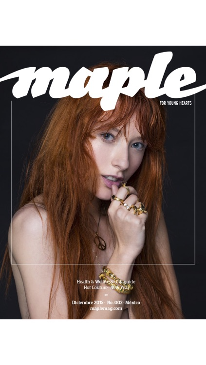 Maple Magazine