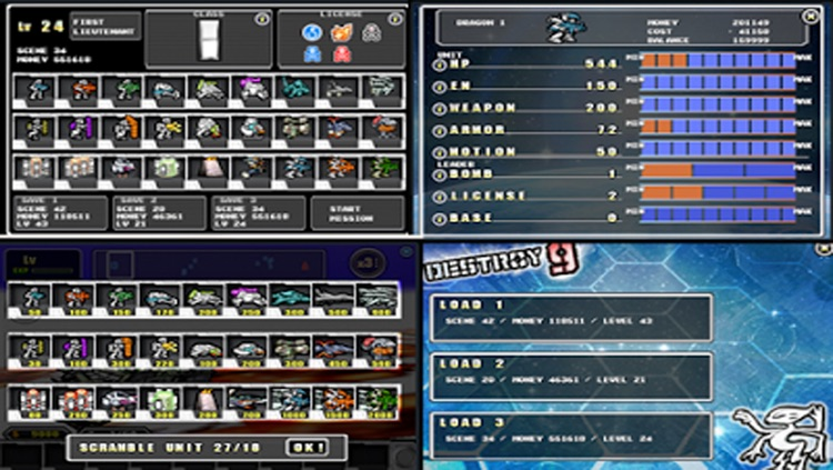 WAR GAME: Destroy 9 screenshot-3
