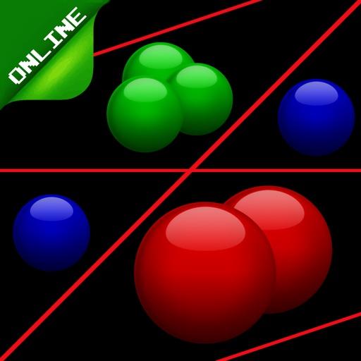 Chain Reaction 2 : Online Multiplayer
