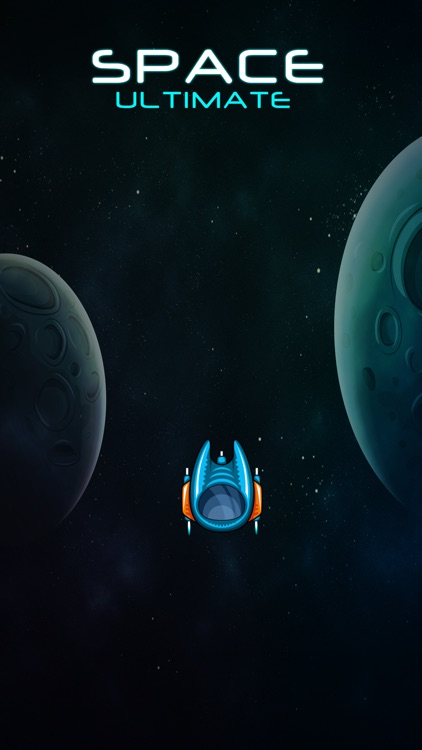 Space: The Final Frontier screenshot-0