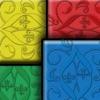 跳过颜色 - 瓷砖挑战- Colors Skip -Tile Challenge