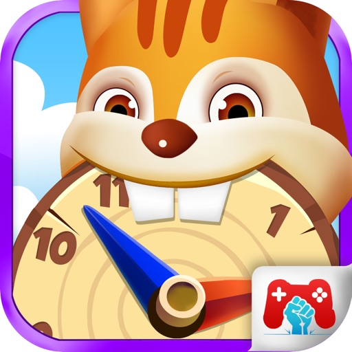 Kids Time Learning icon