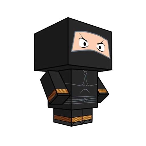 Ninja Line icon