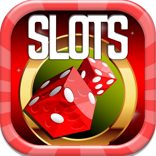 Double Red Dice Machine - Amazing FREE Slots Game