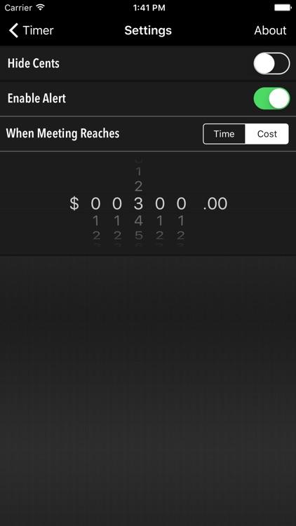Jazz Meeting Tracker