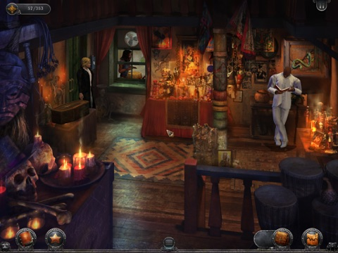 Скачать игру Gabriel Knight: Sins of the Fathers 20th Anniversary Edition