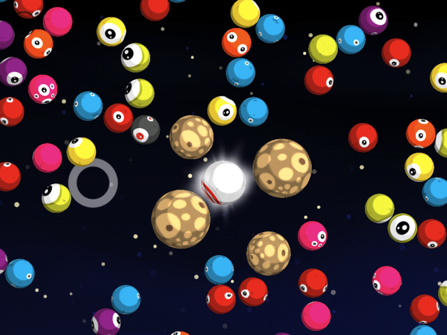 Gluddle Screenshot
