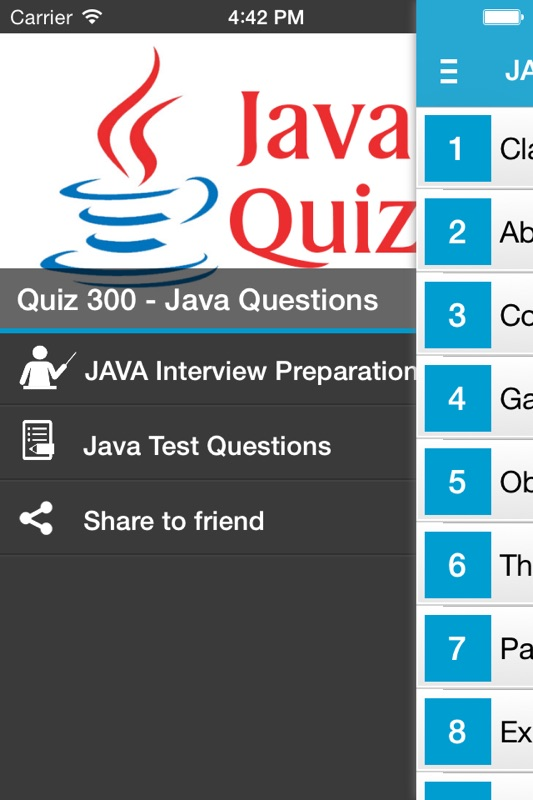 Quiz 300 - Java Questions - Online Game Hack and Cheat
