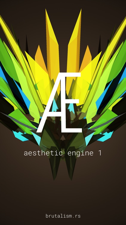 Aesthetic Engine