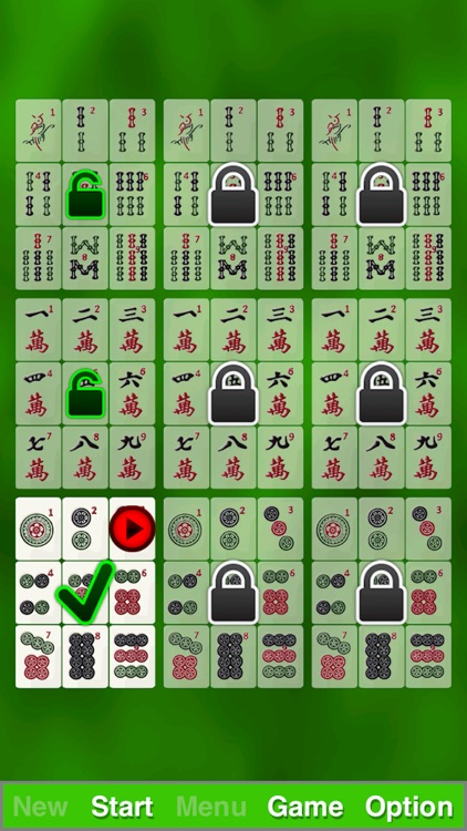 Mahjong Sudoku screenshot-0
