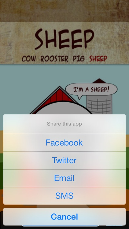Farm Sounds For Kids screenshot-4