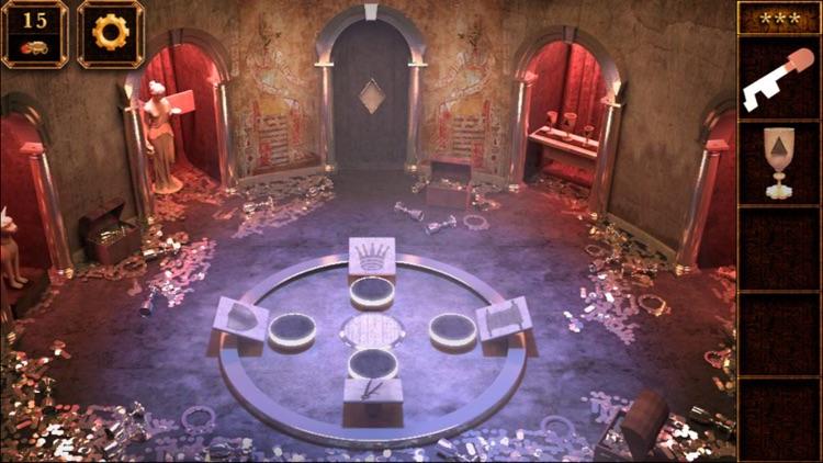 密室逃脫:逃出埃及神廟 screenshot-3