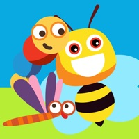 Codes for Toddlers Insects - Kids Learn First Words Hack