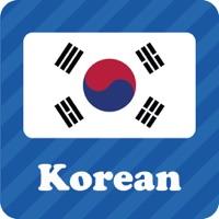 Codes for Learn Korean Vocabulary & Grammar Hack