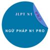 JLPT Ngữ Pháp N1 Pro