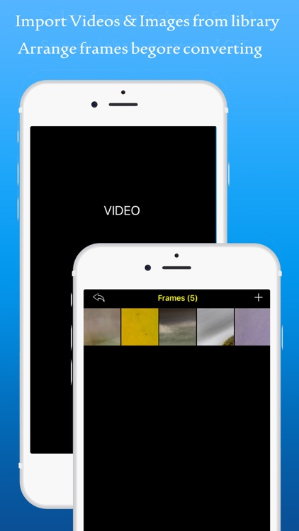 video to gif creator, video to gif converter free