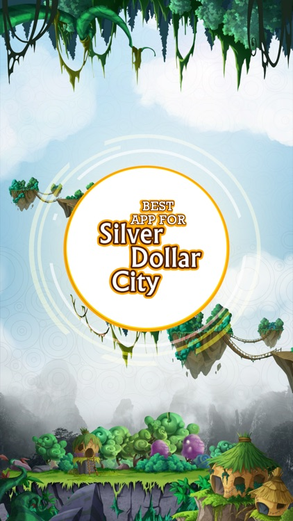 Best App for Silver Dollar City