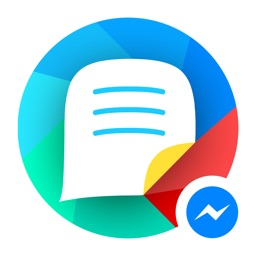 Collabio for Messenger: Share & Edit Notes in Chat