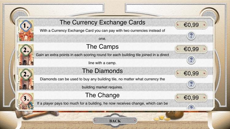 Alhambra Game screenshot-3