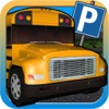 Bus Parking 3D App - Play the best free classic city driver game simulator 2015 - iPhoneアプリ