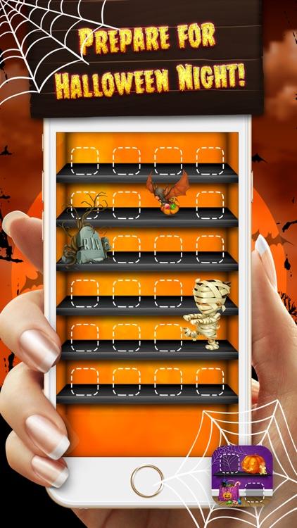 Halloween Screen Builder screenshot-3