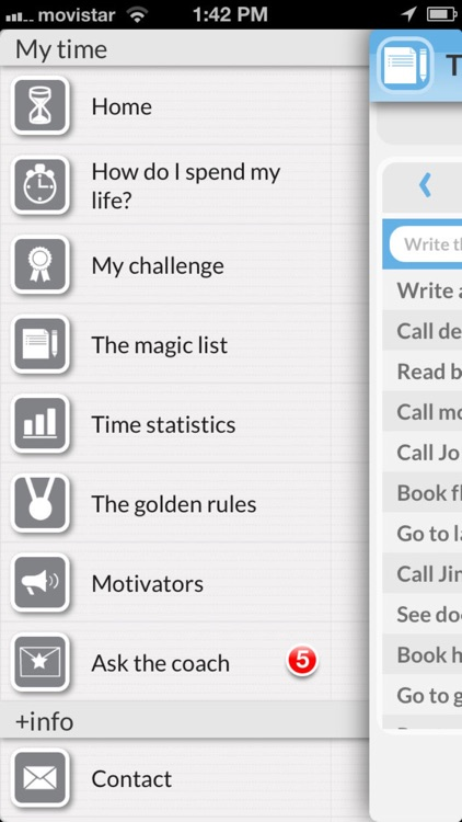 My Time: Time management & Tracking & Schedule screenshot-3