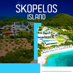 Skopelos Island Tourism Guide