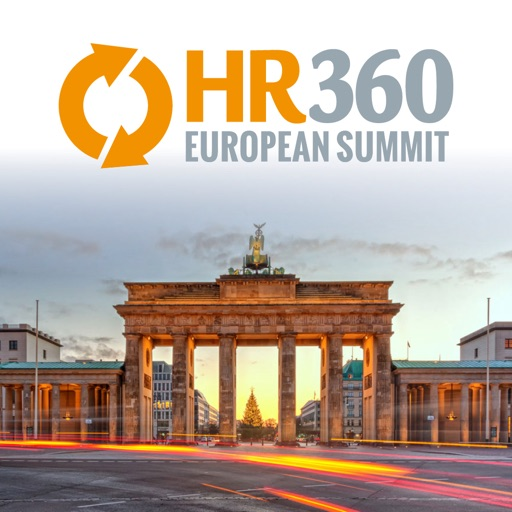HR 360 European Summit