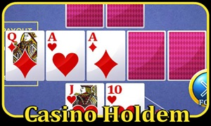 Texas Holdem Poker Casino