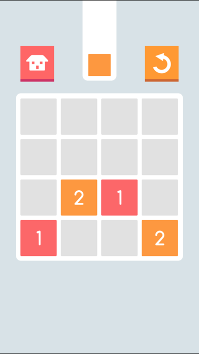 One Two Three - 2048 & Threes screenshot three