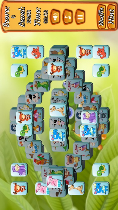 Animal Mahjong Connect Link