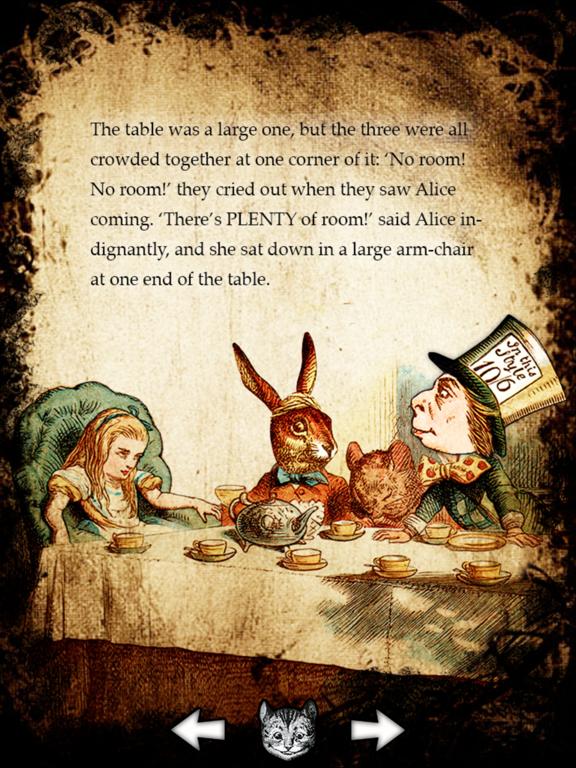 Alice for the iPadのおすすめ画像4