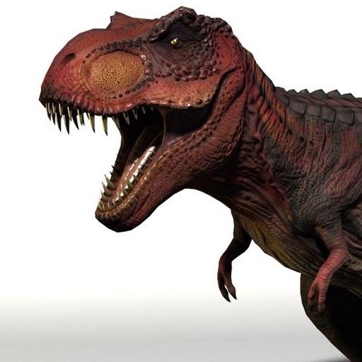 Wild Hunter: Jurassic Dinosaur Simulator 2016