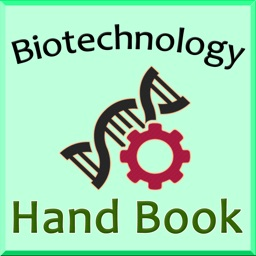 Biotechnology pocketbook