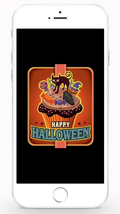 Happy Halloween - Vintage Collection screenshot-3